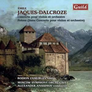 Music by Émile Jaques-Dalcroze