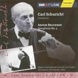 Bruckner: Symphony No. 5 in B flat major