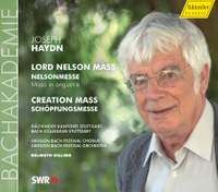 Haydn: Nelson Mass & Schöpfungmesse
