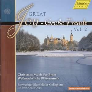 Great Joy - Große Freude, Vol.2