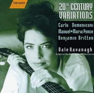 Twentieth Century Variations