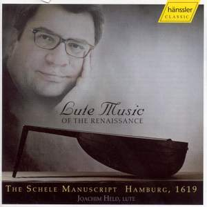 Lute Music of the Renaissance