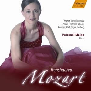 Transfigured Mozart