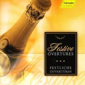 Festive Overtures