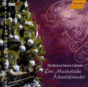 The Musical Advent Calendar Volume 5