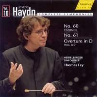 Haydn - Complete Symphonies Volume 10