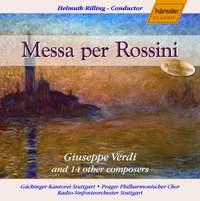 Verdi: Messa per Rossini