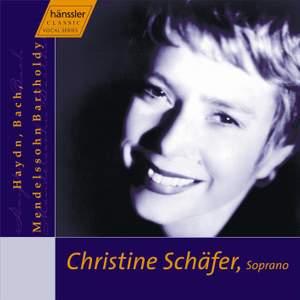 Christine Schäfer - Soprano