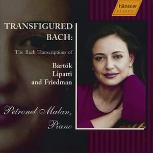 Transfigured Bach