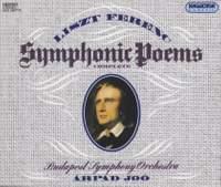 Liszt: Symphonic Poems (complete)