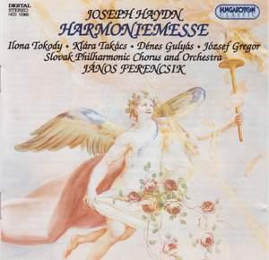 Haydn: Mass, Hob. XXII:14 in B flat major 'Harmoniemesse'