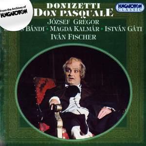 Donizetti: Don Pasquale Product Image