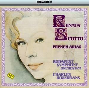 Renata Scotto: The French Album Vol. 1