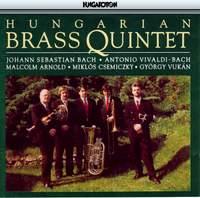 Hungarian Brass Quintet