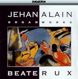 Jehan Alain: Organ Works