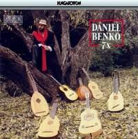 Dániel Benkô on Seven Instruments