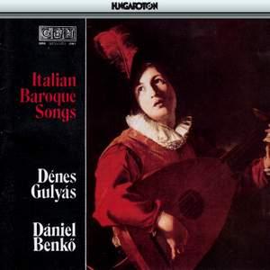 Italian Baroque Songs