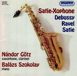 Satie-Xophone