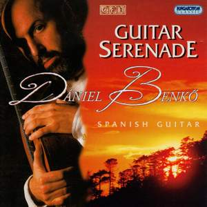 Guitar Serenade