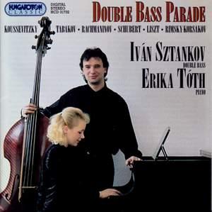 Double Bass Parade