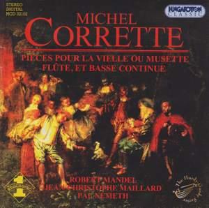 Corrette, Michel: Pieces