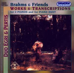Brahms & Friends
