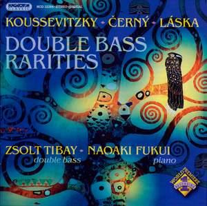 Double Bass Rarities