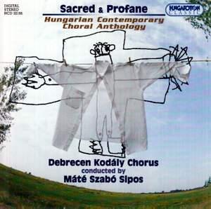 Sacred & Profane Product Image