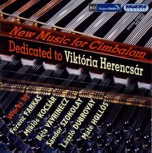 New Music for Cimbalom