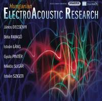 Hangarian Electro Acoustic Research