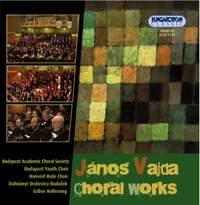 János Vajda: Choral Works