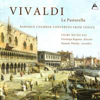 Vivaldi: La Pastorella
