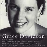 Grace Davidson: A Portrait