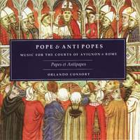Popes & Antipopes