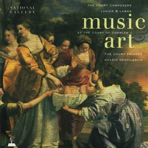 Music at the Court of Charles I