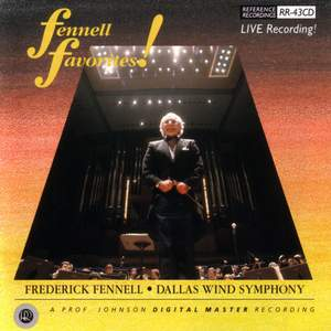 Dallas Wind Symphony: Fennell Favorites