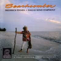 Dallas Wind Symphony: Beachcomber