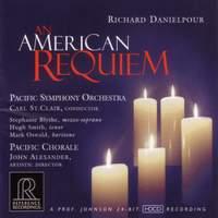 Danielpour: An American Requiem