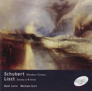 Levin & Gurt: Piano Recital