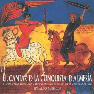 El cantar de la conquista d'Almeria
