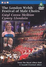 Various: London Welsh Festival Of Male Choirs