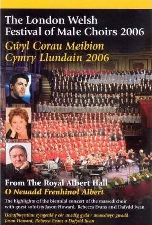The London Welsh Festival of Male Choirs 2006
