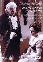 Renata Tebaldi & Louis Quilico: Concerto Italiano