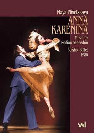 Shchedrin: Anna Karenina
