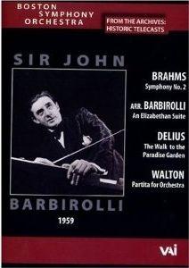BSO Historic Telecasts: Barbirolli
