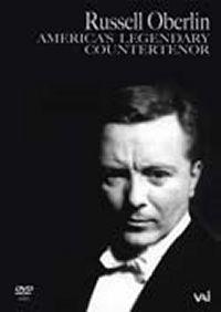 Russell Oberlin: America's Legendary Counter-tenor