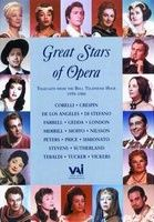 Great Stars of Opera Vol.1