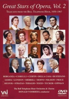 Great Stars of Opera Vol. 2