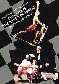 Masterpieces of British Ballet - Checkmate & The Rake's Progress
