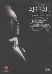 Claudio Arrau plays Mozart & Beethoven
